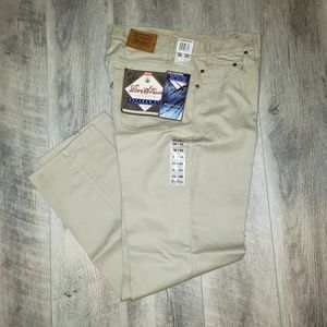Levis mens signature relaxed fit 36/30